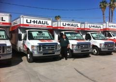 U-Haul of Indio - Indio, CA