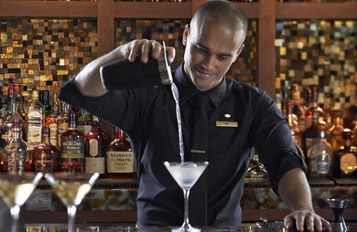 MO Bar & Lounge - Miami, FL