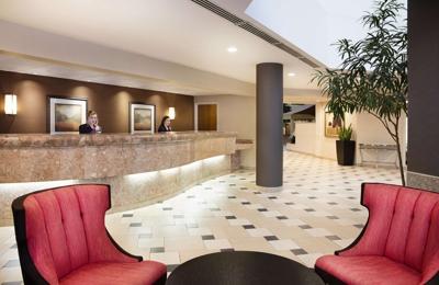 Embassy Suites by Hilton Secaucus Meadowlands - Secaucus, NJ