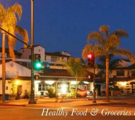 Cantwells Grocery Market and Deli - Santa Barbara, CA