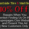 Eastside Tire and Automotive