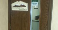 Mountain Dental - Carson City, NV