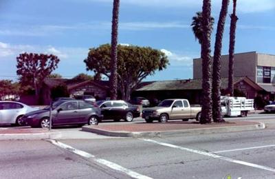 Comstock & Sharpe, Inc. - Culver City, CA