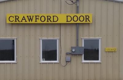 Crawford Door Sales   Ypsilanti, MI