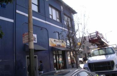 Hayes Valley Wellness - San Francisco, CA