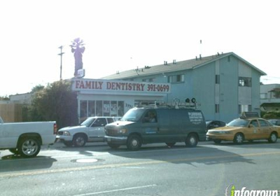 King Bruce Dds Inc 3791 S Centinela Ave Los Angeles Ca 90066 Yp Com