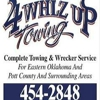 4 Whlz Up Towing