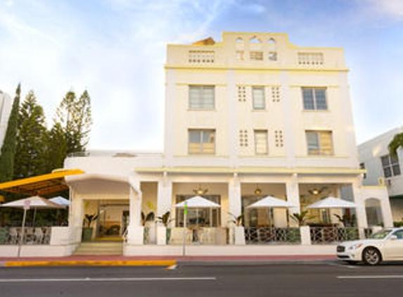 Hotel Nash - Miami Beach, FL
