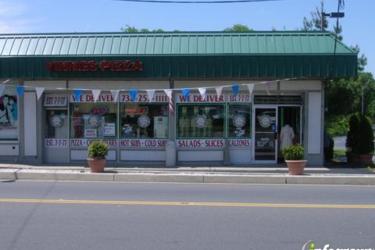 Vinnie's Pizza & Subs