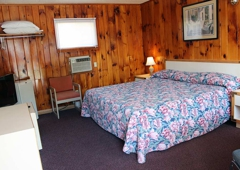 Flamingo Resort on Lake George - Diamond Point, NY