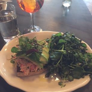 Louie & Chan Italian Restaurant and Bar