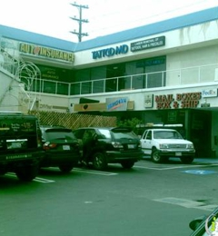 Hamasaku - Los Angeles, CA