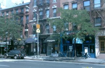 Nail Spa & Beyond - New York, NY