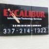 Excalibur Information Technology Services LLC