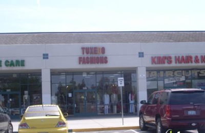 Tuxedo & Bridal Gallery - San Jose, CA