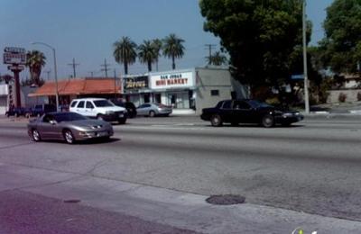 Mini Market - Lynwood, CA