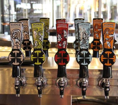 Fate Brewing Company - Boulder, CO