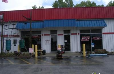 Pat's Pawn Shop Inc. - Leesburg, FL