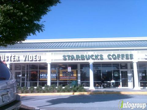 Starbucks Coffee, Owings Mills MD