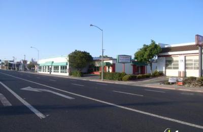 Thrift Center Thrift Store - San Carlos, CA