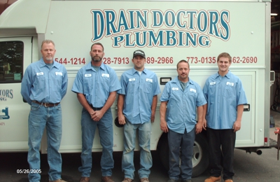 Drain Doctors Plumbing - San Luis Obispo, CA