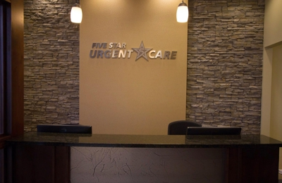 Five Star Urgent Care - Ithaca, NY