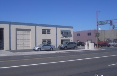 Warrens Precision Machine INC - San Carlos, CA
