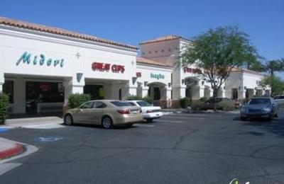 Las Vegas Chiropractic Associates - Las Vegas, NV
