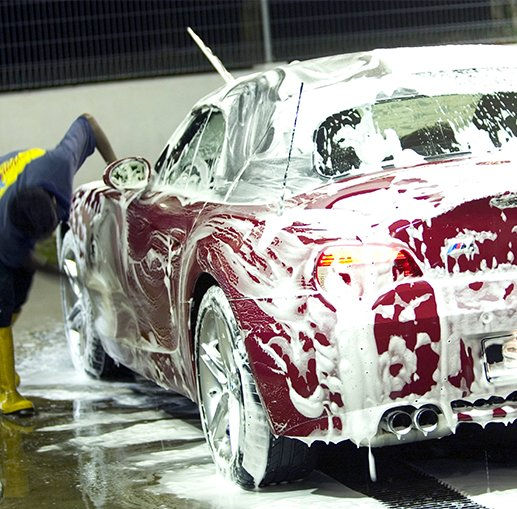 Car Wash Cypress Tx