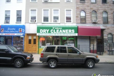 D Johnny Cleaners