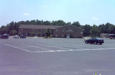 Garr Memorial Church - Charlotte, NC