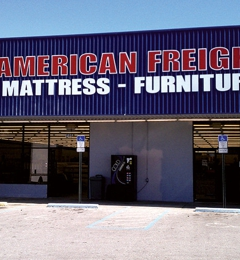 American Freight Furniture And Mattress   Pensacola, FL