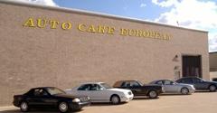 Auto Care European - Addison, TX