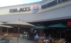 Kona Jacks Fish Market & Sushi Bar