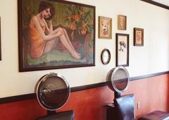 Primrose Organics Salon - Los Angeles, CA
