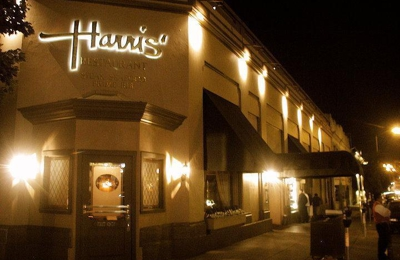 Harris' Restaurant - San Francisco, CA