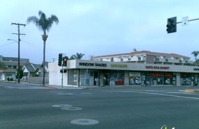 Window Shades East - Santa Ana, CA