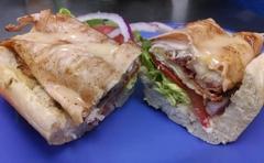 Sandwich Bowl