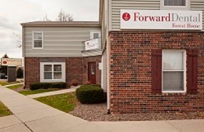 Forward Dental - Milwaukee, WI