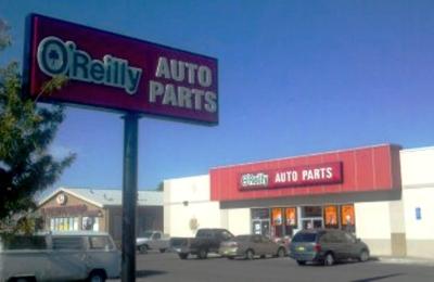 O'Reilly Auto Parts - Los Lunas, NM