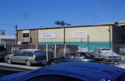Nunes Auto Body & Sales Incorporated - Bridgeport, CT