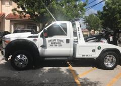 Yosvany's  Towing Hialeah - Hialeah, FL