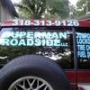 Superman Roadside LLC