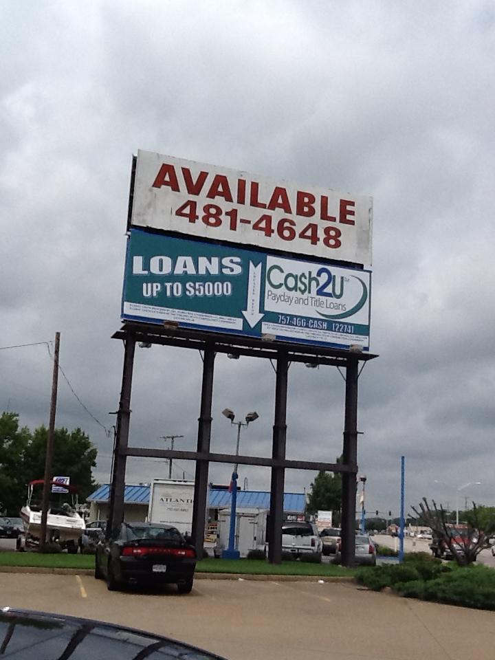 Missouri payday loan initiative photo 1