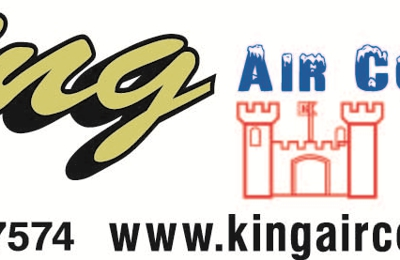 King Air Conditioning & Heating, Inc. - Godfrey, IL