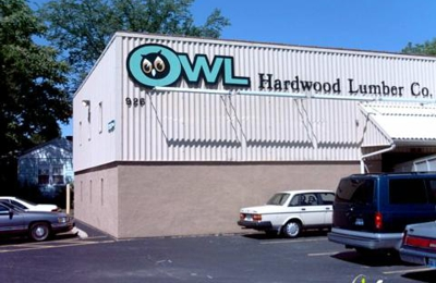 Owl Hardwood Lumber Co - Des Plaines, IL