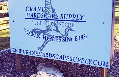Crane Landscaping Inc - Louisville, KY