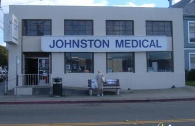 Johnston Medical Inc. - Berkeley, CA