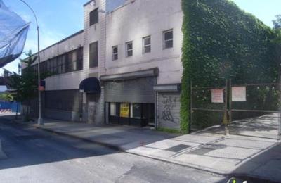 Amg School of Practical Nursing - Brooklyn, NY