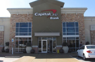 Capital One Bank - Houston, TX